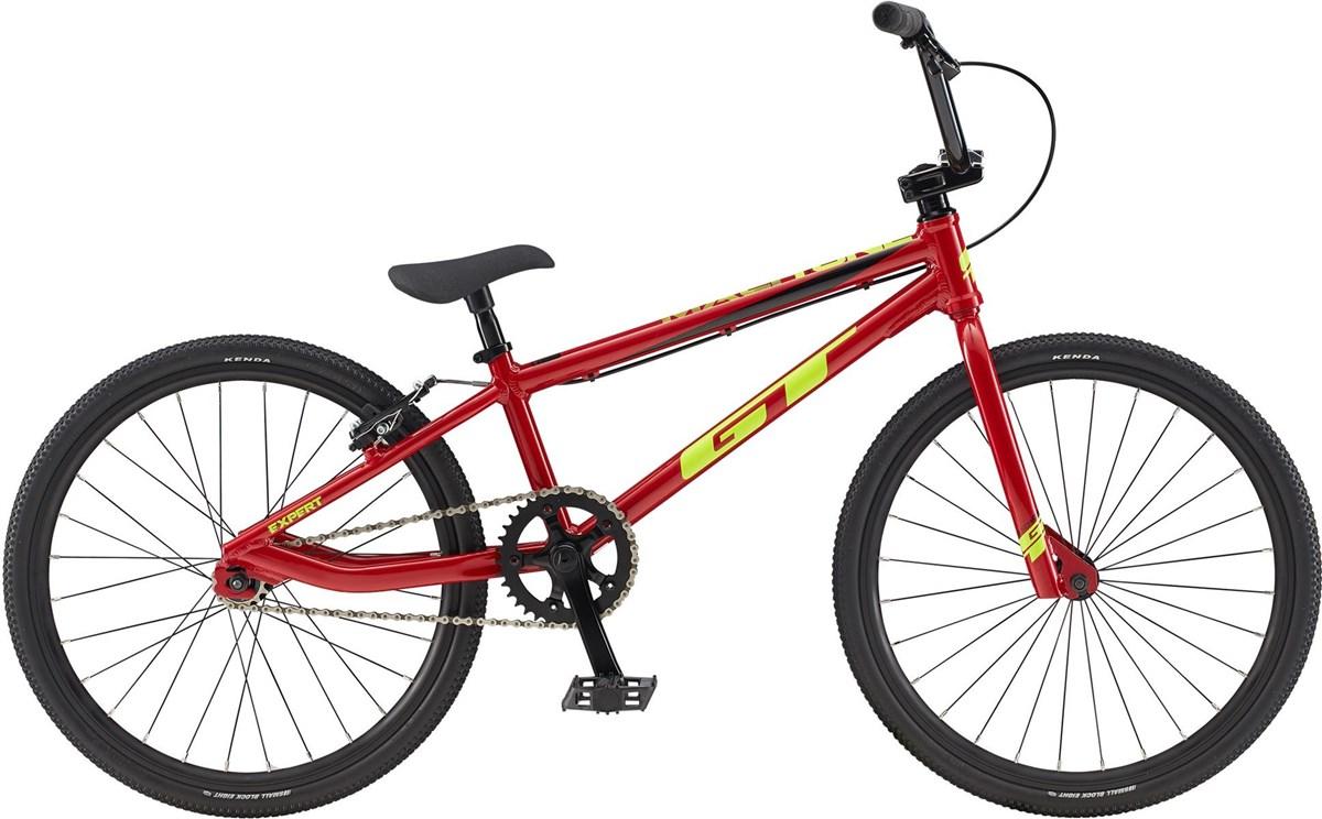 GT Mach One Expert 20w 2020 - BMX Bike | BMX-cykler