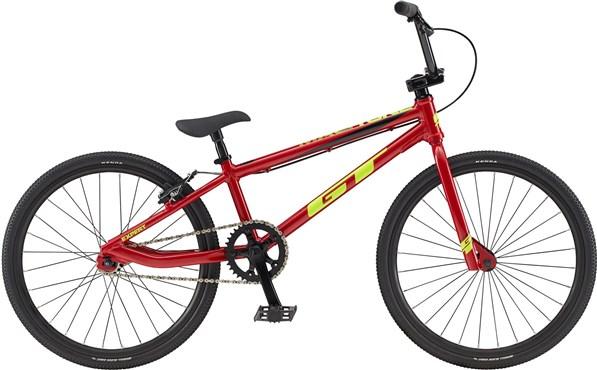 GT Mach One Expert 20w 2020 - BMX Bike | BMX