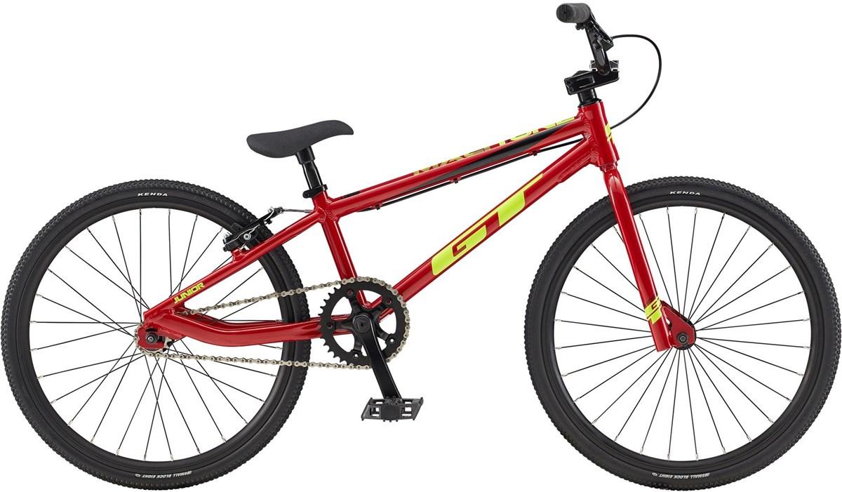 GT Mach One Junior 20w 2020 - BMX Bike | BMX-cykler