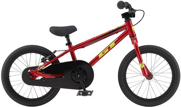 GT Mach One Freewheel 16w 2020 - BMX Bike