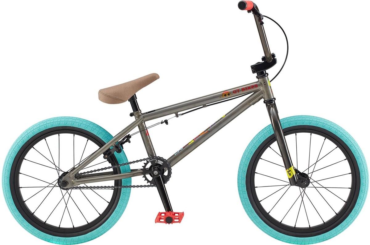 GT Performer Jr 18w 2020 - BMX Bike | BMX-cykler