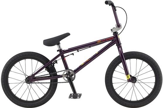 GT Performer Jr 18w 2020 - BMX Bike
