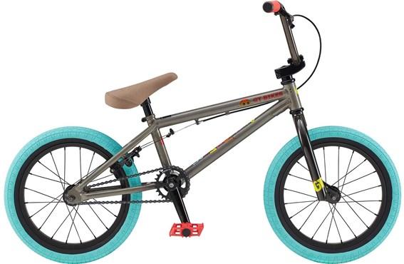 GT Performer Lil 16w 2020 - BMX Bike