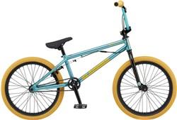 GT Slammer 20w 2020 - BMX Bike