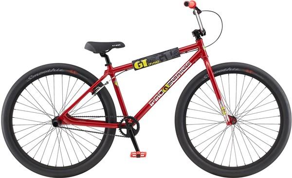 GT Pro Series Heritage 29w 2020 - BMX Bike | BMX