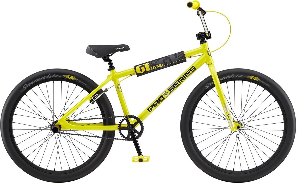 GT Pro Series Heritage 26w 2020 - BMX Bike | BMX-cykler