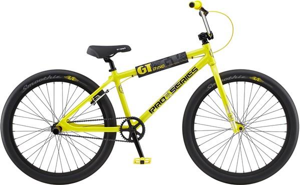 GT Pro Series Heritage 26w 2020 - BMX Bike | BMX