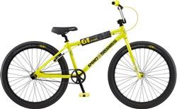 GT Pro Series Heritage 26w 2020 - BMX Bike