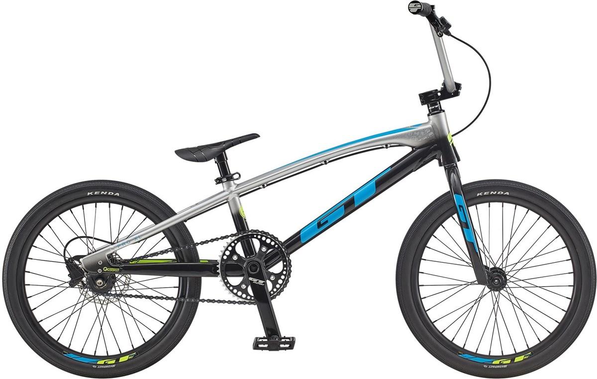 GT Speed Series Pro XL 20w 2020 - BMX Bike | BMX-cykler