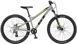 GT Stomper Ace 26w 2020 - Junior Bike