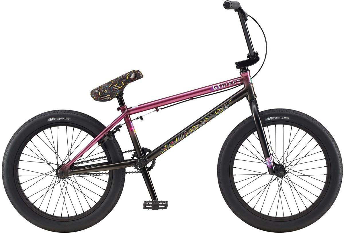 GT Mercado Team 20w 2020 - BMX Bike | BMX-cykler