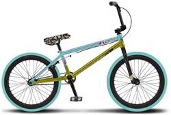 GT Mercado Team Comp 20w 2020 - BMX Bike