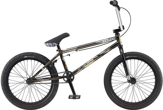 GT Kachinsky Team Comp 20w 2020 - BMX Bike | BMX