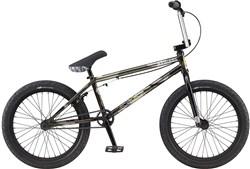 GT Kachinsky Team Comp 20w 2020 - BMX Bike