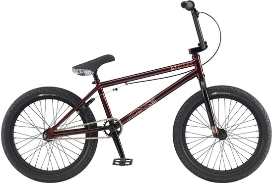 GT Kachinsky Team Signature 20w 2020 - BMX Bike | BMX
