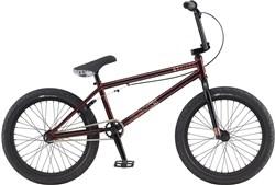 GT Kachinsky Team Signature 20w 2020 - BMX Bike