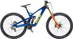 "GT Fury Team 29"" Mountain Bike 2020 - Downhill Full Suspension MTB"