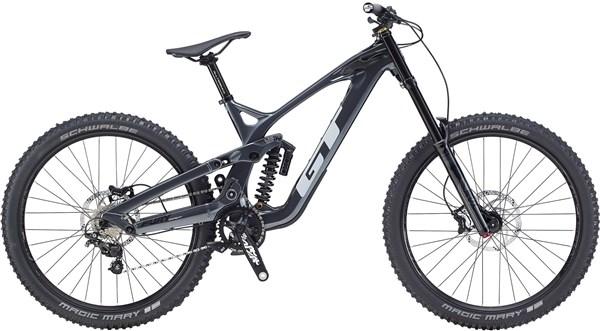 "GT Fury Expert 27.5"" Mountain Bike 2020 - Downhill Full Suspension MTB"