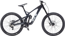 "GT Fury Expert 27.5"" Mountain Bike 2020 - Downhill Full Suspension MTB"