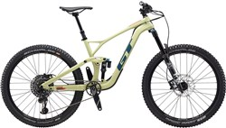 "GT Force Carbon Expert 27.5"" Mountain Bike 2020 - Enduro Full Suspension MTB"