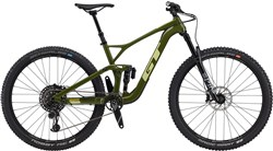 "GT Sensor Carbon Expert 29"" Mountain Bike 2020 - Trail Full Suspension MTB"