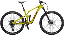 "GT Sensor Carbon Elite 29"" Mountain Bike 2020 - Trail Full Suspension MTB"