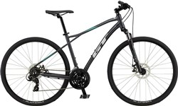 Product image for GT Transeo Comp 2020 - Hybrid Sports Bike