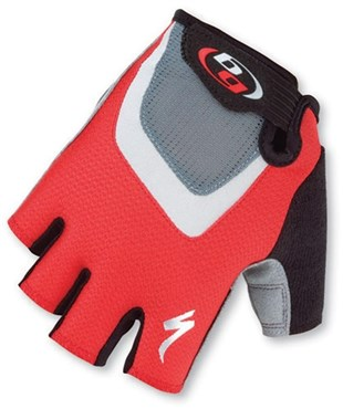 Specialized BG Comp Short Finger Glove