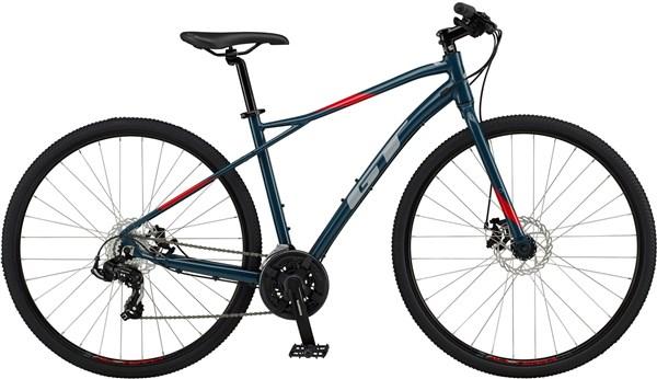 GT Transeo Sport 2020 - Hybrid Sports Bike