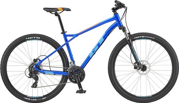 GT Aggressor Sport 27.5 2020 mountain bike