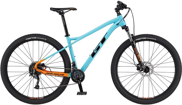 "GT Avalanche Sport 29"" Mountain Bike 2020 - Hardtail MTB"