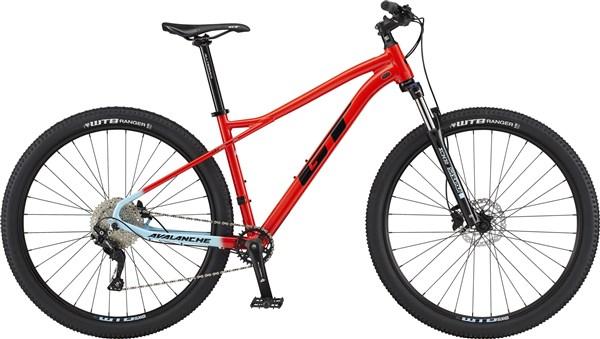 "GT Avalanche Comp 27.5""/29"" Mountain Bike 2020 - Hardtail MTB"