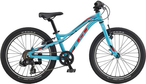 GT Stomper Ace 20w 2020 - Kids Bike