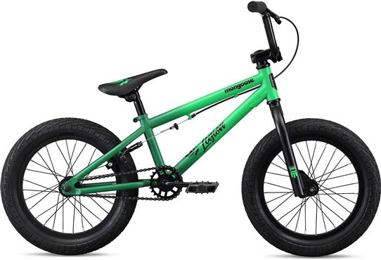Mongoose Legion L16 2020 - BMX Bike