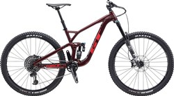 "GT Force Pro 29"" Mountain Bike 2020 - Enduro Full Suspension MTB"