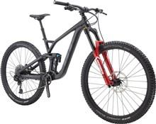 "GT Force Elite 29"" Mountain Bike 2020 - Enduro Full Suspension MTB"