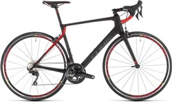 Cube Agree C:62 Pro - Nearly New - 56cm 2019 - Road Bike