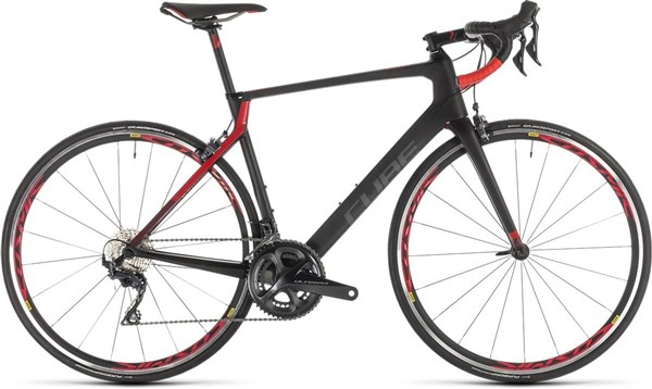Cube Agree C:62 Pro - Nearly New - 56cm 2019 - Road Bike