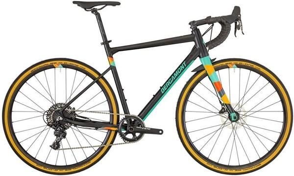 Bergamont Grandurance 6 - Nearly New - 55cm 2019 - Bike