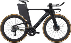 Specialized S-Works Shiv Disc 2020 - Triathlon Bike