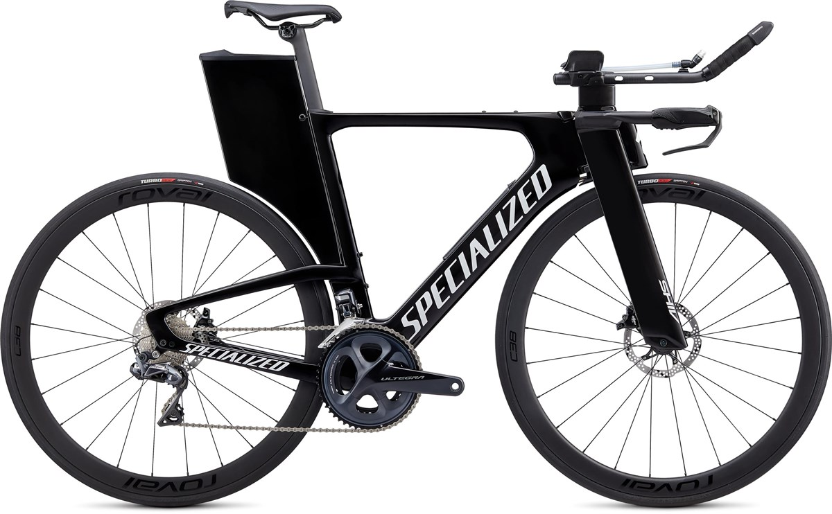 Specialized Shiv Expert Disc 2020 - Triathlon Bike | Tri og enkeltstart
