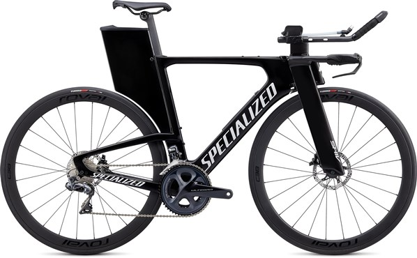 Specialized Shiv Expert Disc 2020 - Triathlon Bike