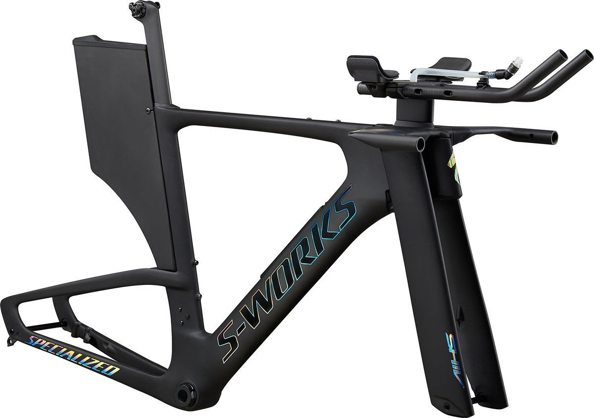 Specialized S-Works Shiv Disc Module | Stel og rammer