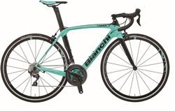 Product image for Bianchi Oltre XR3 Ultegra Di2 2020 - Road Bike