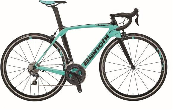 Bianchi Oltre XR3 Ultegra Di2 2020 - Road Bike