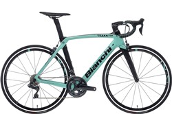 Bianchi Oltre XR4 Ultegra Di2 2020 - Road Bike