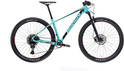 "Bianchi Nitron 9.4 29"" Mountain Bike 2020 - Hardtail MTB"