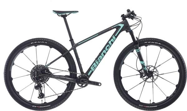 """Bianchi Methanol 9.3 RS 29"""" Mountain Bike 2020 - Hardtail MTB"""