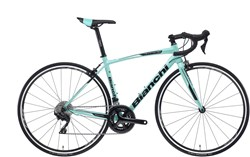 Bianchi Via Nirone 7 105 2020 - Road Bike