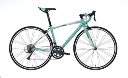 Product image for Bianchi Via Nirone 7 Dama Bianca Sora 2020 - Road Bike